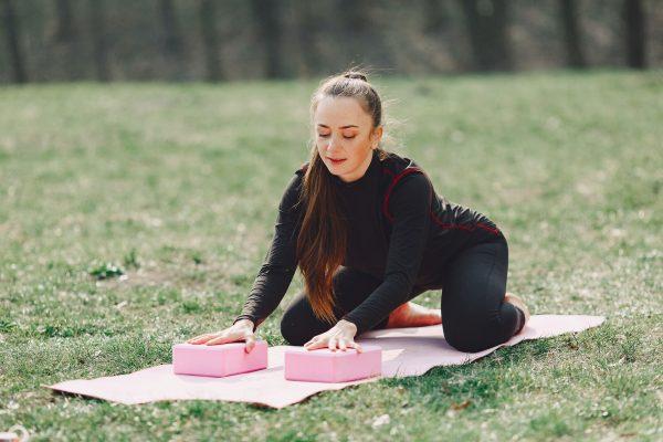 Yoga sanft (auch Beginner) 10 er Kurs